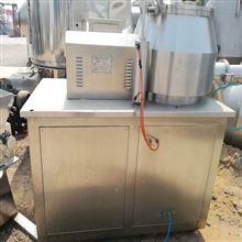 出售二手100L高效湿法混合制粒机8成新