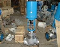 ZDLM型电子式电动套筒调节阀