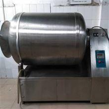 低价出售二手自动上料滚揉机潍坊