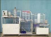 JY-L001固体垃圾渗滤液反应实验装置(自动控制)