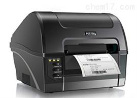 博思得C168商业条码打印机
