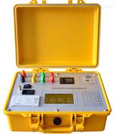 变压器短路阻抗测试仪三相测试