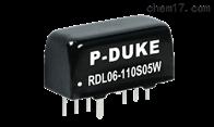RDL06-24D12W RDL06-24D15W博大SIP封装电源RDL06-24S05W RDL06-24S12W