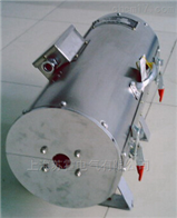 SHJLR圆形开启式加热炉