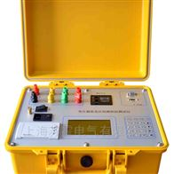 三相自动测试变压器短路阻抗测试仪