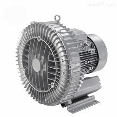 3KWUV干燥機應用現場案例渦流風機