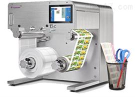 彩色标签打印机 大型印刷机功能——T2-C