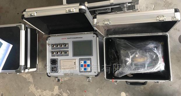 高压开关断路器机械动特性测试仪