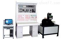 VSJD-G04機電一體化教學實驗系統
