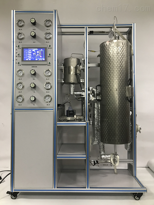 膜催化装置