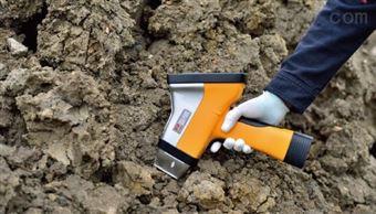 土壤重金屬快速檢測儀EDX P3600