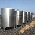 CY-01二手卧式不锈钢储罐供销商