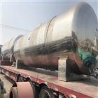 CY-01加厚二手不锈钢储罐转让回收