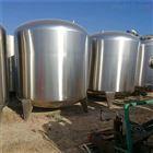 CY-01二手不锈钢化工储罐高价回收