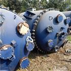 CY-03处理一批二手3吨白钢反应釜