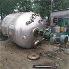 CY-03专业出售二手搅拌反应釜