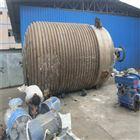 CY-03低价出售二手6吨电加热反应釜