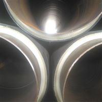 DN400直埋式聚氨酯保溫管