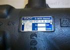 SPV10B1G1A12德国KRACHT克拉克换向阀