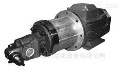 KF 3/100...KF 6/630伊里德代理德国克拉克KRACHT齿轮泵