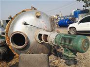 九成新130公斤90公斤二手高压反应釜厂家