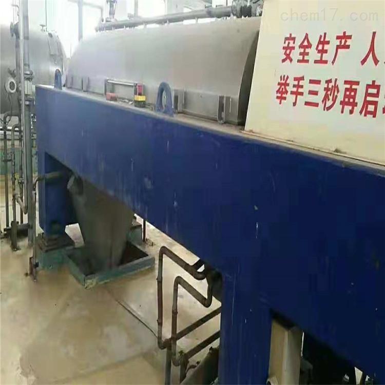 LW950型污泥处理二手卧螺离心机价格