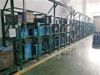 模具架标准麻涌模具厂用的模具架标准型号利欣批发