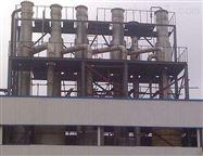 回收4效20吨强制外循环结晶蒸发器
