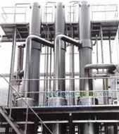 常年回收硫酸钴三效降膜蒸发器