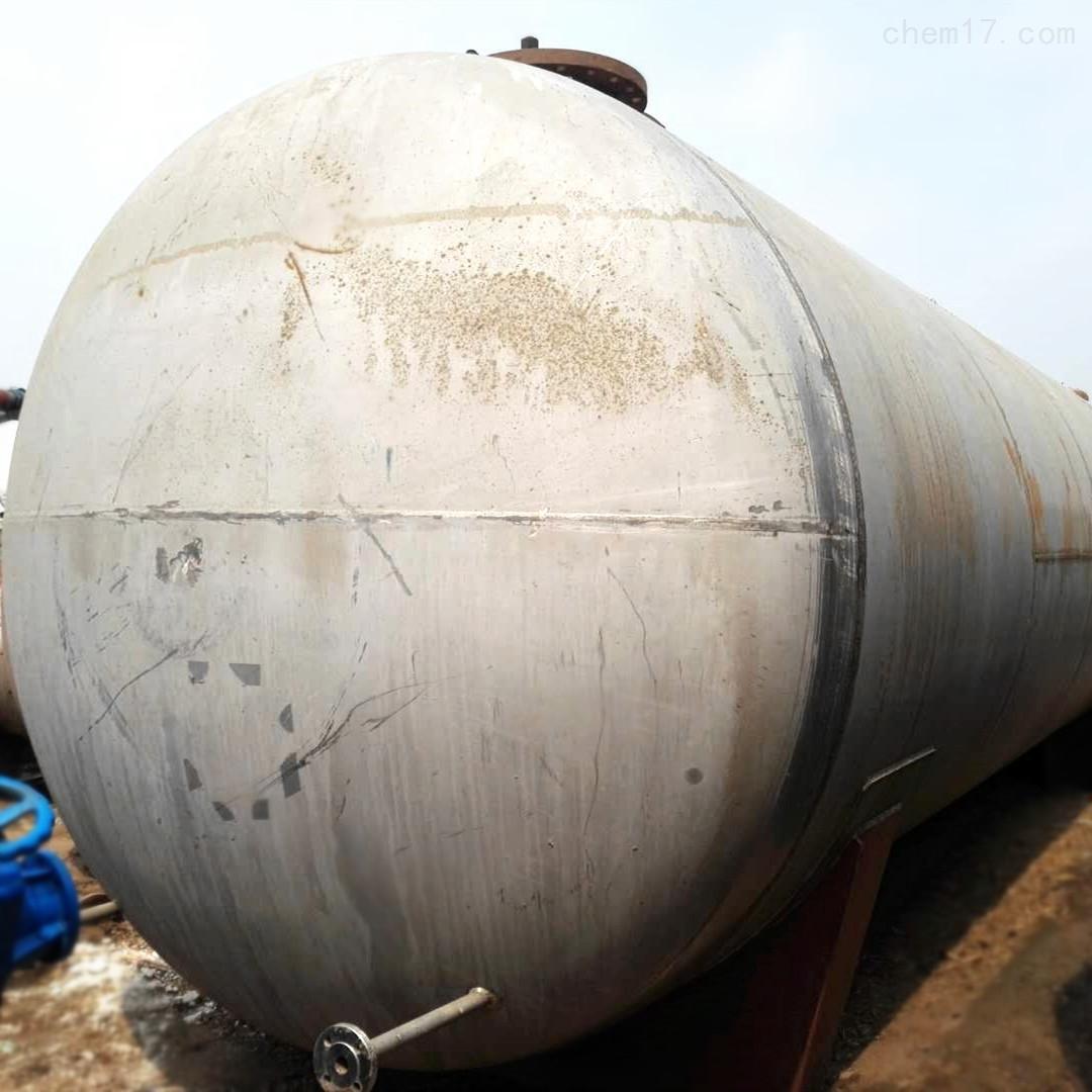气体压力不锈钢储罐价格/型号/容量