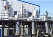 專業回收廢液處理專用強制循環蒸發結晶器