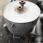 高价求购10-300平方螺旋板换热器