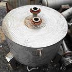 广西150平方二手全不锈钢螺旋板换热器价格