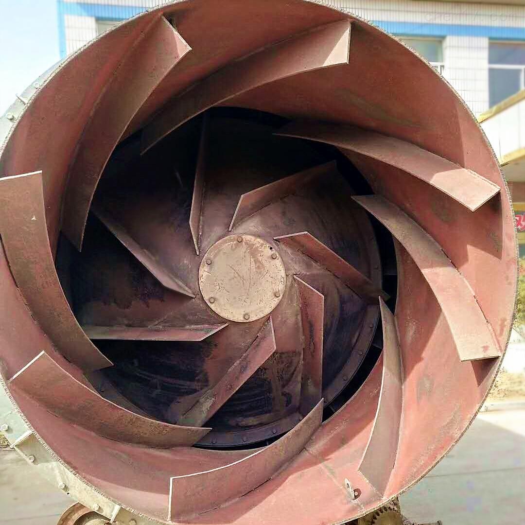 废铁价处理八成新2.6*3米二手三筒烘干机