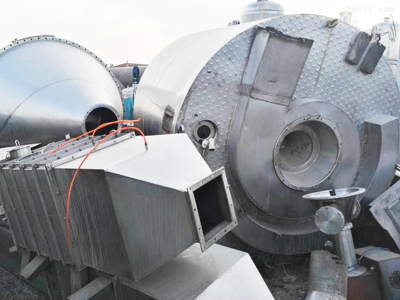 300公斤300型300千克二手离心喷雾干燥机