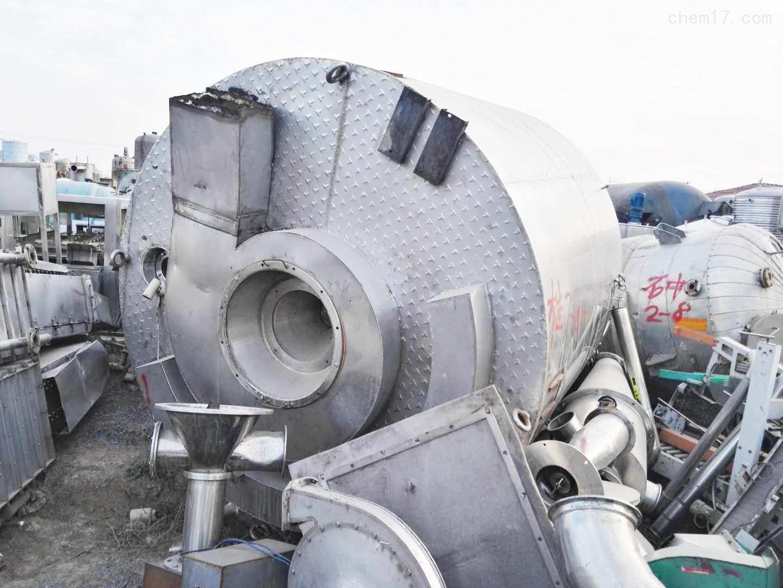 200公斤200型200千克二手离心喷雾干燥机