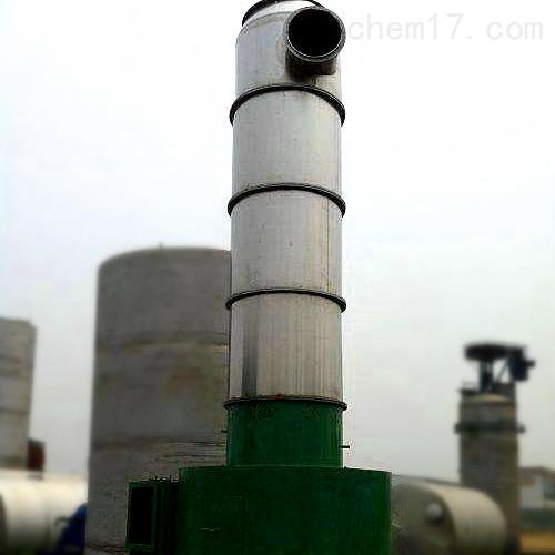 中药厂转让300型直径300二手旋转闪蒸干燥机
