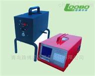 路博LB-YQ型汽柴两用汽车尾气分析仪