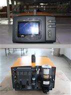 路博LB-506型五组分汽车尾气分析仪