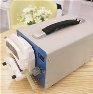 路博LB-8000B 便携式水质采样器