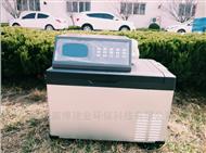 路博LB-8000D水质自动采样器