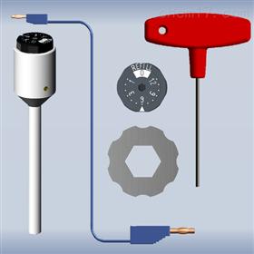 IPS可逆氢参比电极RHE