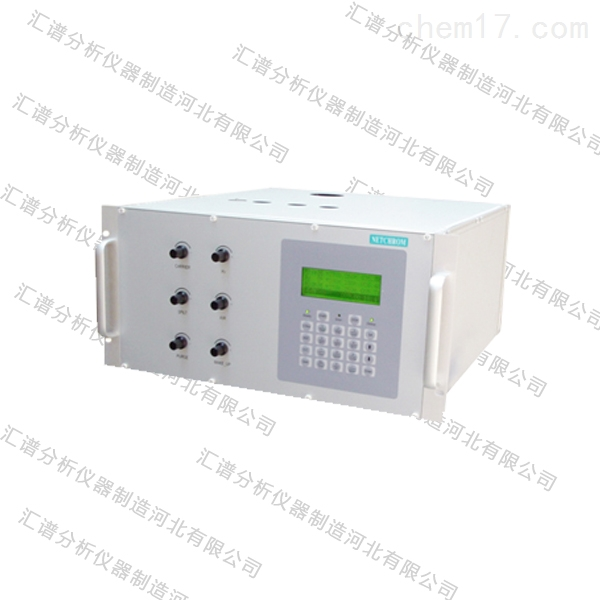 河北 GC-9860-5U型气相色谱仪