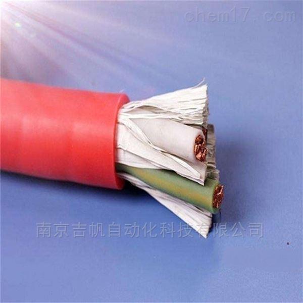 矽橡膠控製電纜