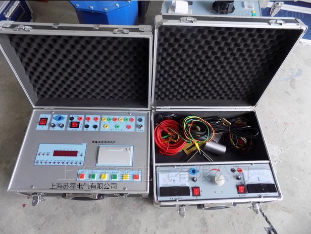 苏霍高压开关机械特性测试仪