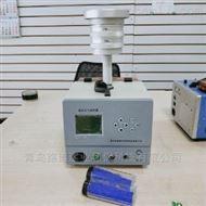LB-6120(B)双路恒温恒流综合大气采样器