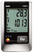 testo 176 P12 - 温湿度及压力记录仪