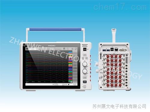 存储记录仪MR6000