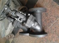 J45H直流式截止閥