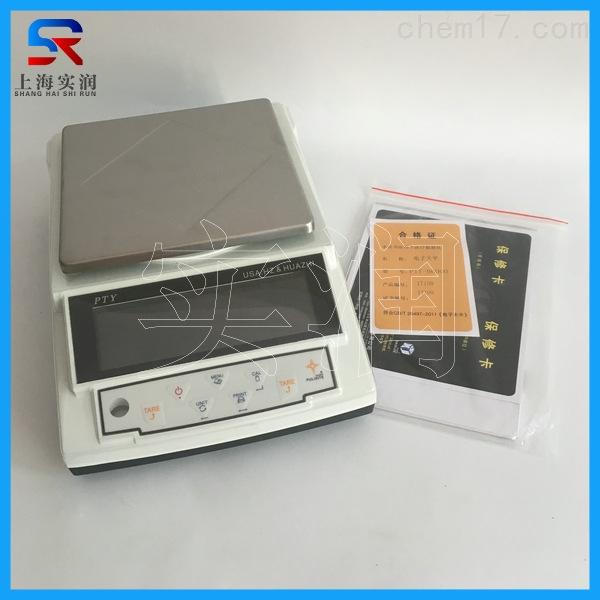 出厂价是多少上海PTY-C6000电子天平秤